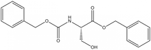 Z-L-serine benzyl ester