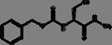 Z-L-serine hydrazide
