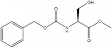 Z-L-serine methyl ester