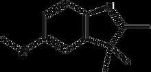 2,3,3-Trimethyl-5-methoxy-3H-indole