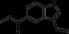3-Formylindole-5-carboxylic acid methyl ester