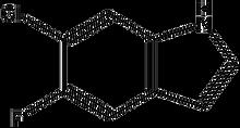 6-Chloro-5-fluoroindole