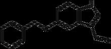 5-Benzyloxyindole-3-carboxaldehyde