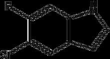 5-Chloro-6-fluoroindole