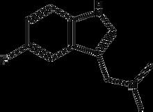 5-Fluorogramine