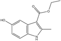 5-Hydroxy-2-methylindole-3-carboxylic acid ethyl ester 25 g