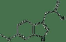 6-Methoxyindole-3-acetic acid 1 g