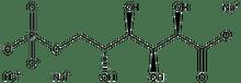 6-Phosphogluconic acid, trisodium salt 1 g