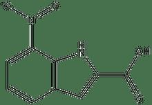 7-Nitroindole-2-carboxylic acid 2.5 g