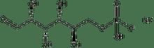D-Glucose 6-phosphate, monosodium salt 25 g
