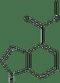 Indole-4-carboxylic acid methyl ester 50 g