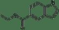 Indole-5-carboxylic acid ethyl ester 10 g