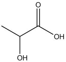 L-Lactic Acid 100 g