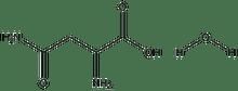 DL-Asparagine monohydrate 5 kg
