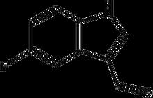 5-Fluoroindole-3-carboxaldehyde