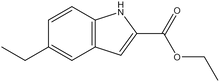 2-Carbethoxy-5-ethylindole