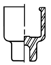Rubber Sleeve Stopper