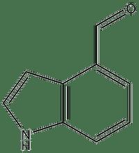 Indole-4-carboxaldehyde 10 g