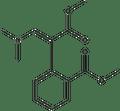 methyl 2-[2-(dimethylamino)-1-(methoxycarbonyl)vinyl]benzenecarboxylate 500 mg