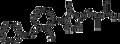 2-{[5-(1-benzyl-2-oxo-1,2-dihydro-3-pyridinyl)-4-methyl-4H-1,2,4-triazol-3-yl]sulfanyl}propanoic acid 500 mg