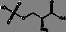 O-Sulfo-L-serine