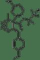 3-(4-Methoxybenzylidine)-3-aminophenylboronic acid pinacol ester 1g