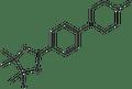 1-Methyl-4-[4-(4,4,5,5-tetramethyl-1,3,2-dioxaborolan-2-yl)phenyl]piperazine 1g