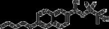 2-(6-Butoxy-naphthalen-2-yl)-4,4,5,5-tetramethyl-[1,3,2]dioxaborolane 1g
