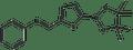 Phenyl-[5-(4,4,5,5-tetramethyl-[1,3,2]dioxaborolan-2-yl)-thiophen-2-ylmethylene]-amine 1g