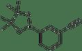 2-(3-Ethynyl-phenyl)-4,4,5,5-tetramethyl-[1,3,2]dioxaborolane 1g