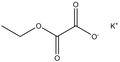 Ethyl potassium oxalate 1g