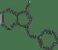 1-Benzyl-3-iodo-1H-pyrrolo[2,3-b]pyridine 5g