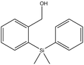 [2-(Dimethyl-phenyl-silanyl)-phenyl]-methanol 1g