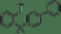 [2-(Biphenyl-4-yl-dimethyl-silanyl)-phenyl]-methanol 1g