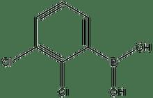 2,3-Dichlorophenylboronic acid 5g