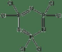 Phosphonitrilic chloride trimer 5g