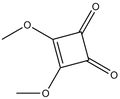 3,4-Dimethoxy-3-cyclobutene-1,2-dione 1g