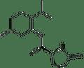 (1R, 2S, 5R)-5-Methyl-2-isopropylcyclohexyl-5-oxo-L-prolinate 1g