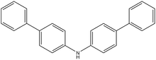 Bis(4-biphenylyl)amine 1g