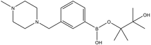 3-((4-Methylpiperazin-1-yl)methyl)phenylboronic acid pinacol ester
