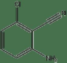 2-Amino-6-chlorobenzonitrile 5g