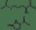 L-Arginine-L-pyroglutamate 1g