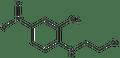 2-(2-Amino-4-nitroanilino)ethanol 5g