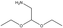 Aminoacetaldehyde diethyl acetal 5g