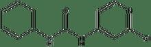 1-(2-Chloro-4-pyridyl)-3-phenylurea 5g