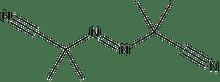 AIBN, 2,2'-Azobisisobutyronitrile 25g