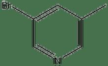 3-Bromo-5-methylpyridine 5g