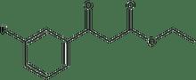 Ethyl (3-fluorobenzoyl)acetate 1g
