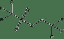 2,2,2-Trifluoroethyl trifluoromethanesulfonate 5g