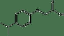 4-Isopropylphenoxyacetic acid 5g